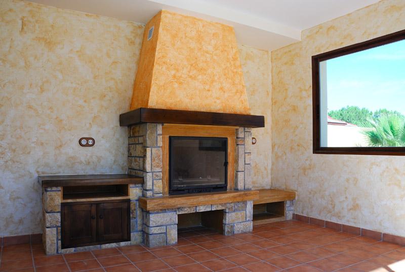 decoracion de interiores chimeneas rusticas:Fotos De Chimeneas Interiores